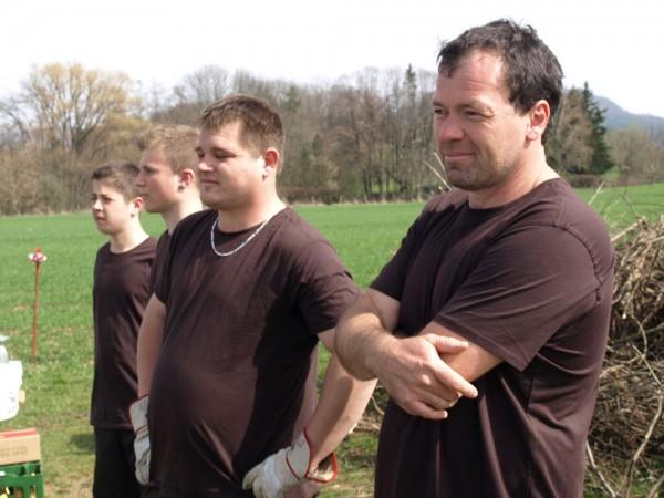 KBF-Team
