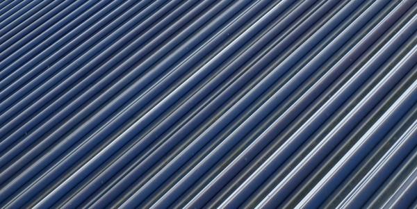 Quadratisch, praktisch, gut: Ritter-XL-Solarmodule sorgen für Wärme in Büsingen.