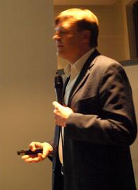 Dr. Hans Oechsner